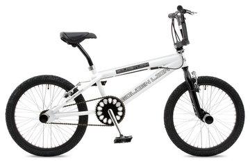 Golden Lion BMX Freestyle