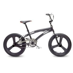 Zonix BMX Freestyle