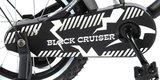 Volare Black Cruiser 14 Inch Jongensfiets 95% afgemonteerd - 41401_