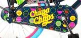 Chupa Chups Oma 20 Inch Kinderfiets 95% afgemonteerd - 92012_