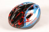 Volare Fiets-Skatehelm Deluxe Glossy Blue_
