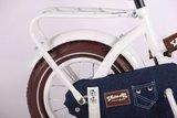Volare Urban Jeans Wit 12 Inch Meisjesfiets 95% afgemonteerd - 41237_