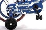 Volare Blue Cruiser 12 Inch Jongensfiets 95% afgemonteerd- 51201_