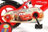 Disney Cars 10 Inch Jongensfiets - 31005_