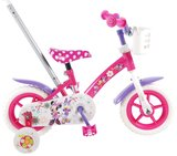 Disney Minnie Bow-tique 10 Inch Meisjesfiets - 31008_