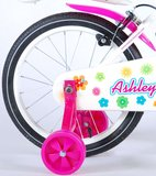 Volare Ashley 16 Inch Meisjesfiets met 2 Handremmen - 81604-IT_