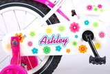Volare Ashley 14 Inch Meisjesfiets 95% afgemonteerd - 81404_