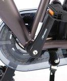 Volare Thombike City Shimano Nexus 3 24 Inch Jongensfiets 95% afgemonteerd - 82434_