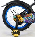 Batman 16 Inch Jongensfiets 95% afgemonteerd - 81634_