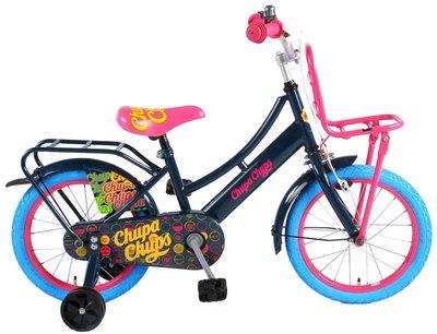 Chupa Chups Oma 16 Inch Kinderfiets - 91612