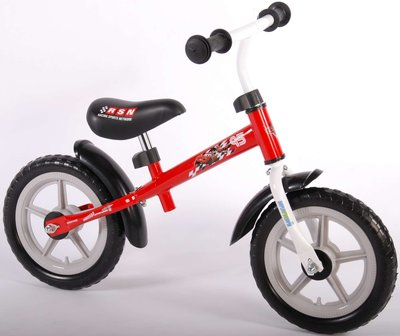 Disney Cars Loopfiets 12 Inch - 419