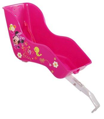 Fiets Poppenzitje Disney Minnie Bow-Tique - 708
