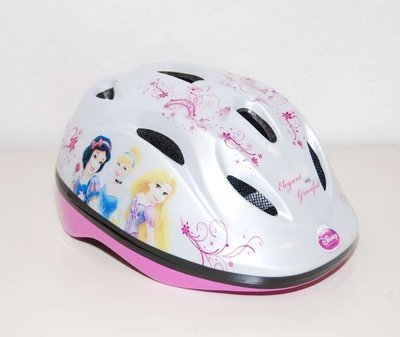 Disney Princess Fiets-Skatehelm - 487