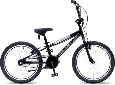 Golden Lion 20 BMX Shiny Black