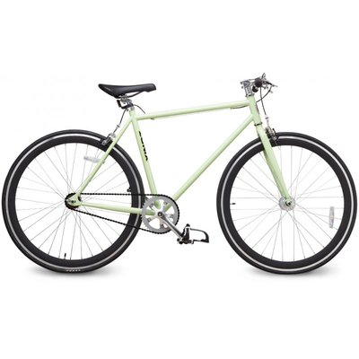 Zonix Mint Fixed Gear