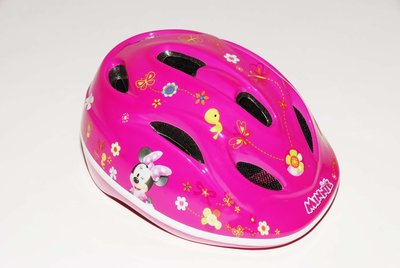 Disney Minnie Bow-Tique Fiets-Skatehelm - 494