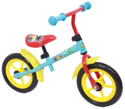 Teletubbies loopfiets 12 inch - 741