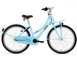 BIKE FUN LOAD D NEXUS3 CB LIGHT BLUE