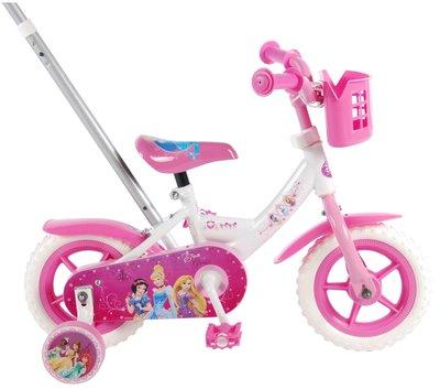 Disney Princess 10 Inch Meisjesfiets - 31003