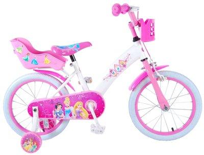 Disney Princess 16 Inch Meisjesfiets - 31606-CH