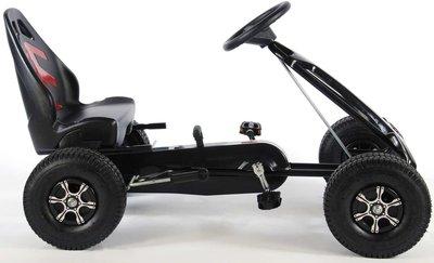 Volare Go Kart Racing Car Groot met Luchtbanden - 643