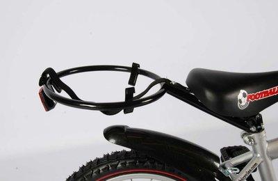 Voetbalhouder (r) voor fietsen vanaf 16 inch - 335
